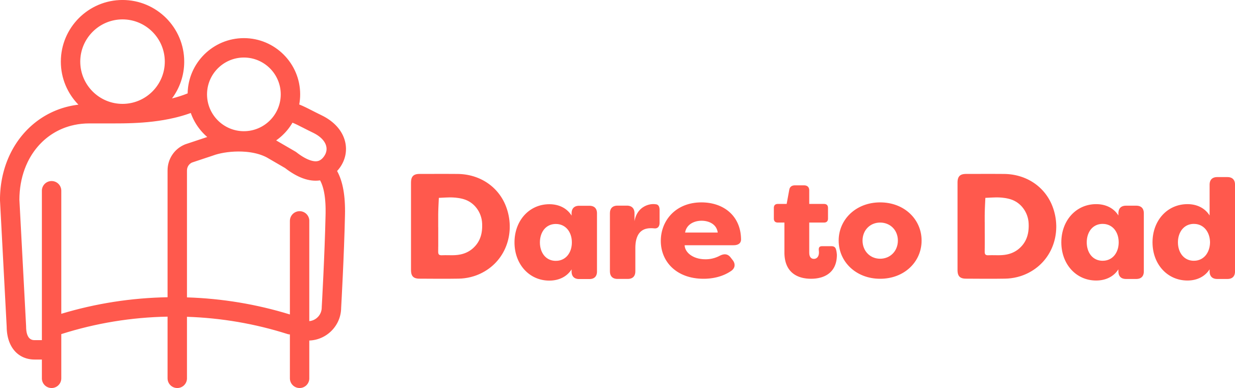 dare to dad empowering dads